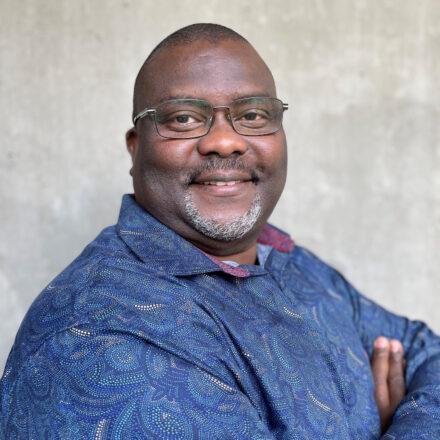 John Omuederiaye