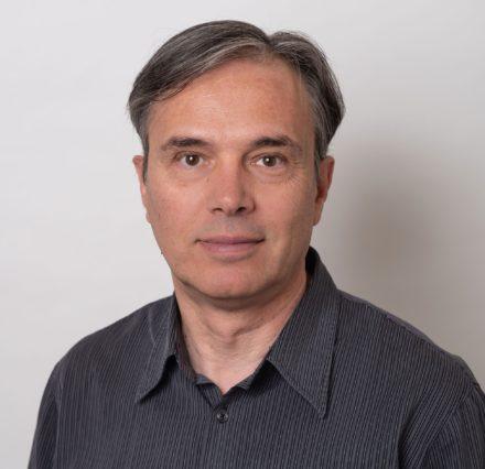 Stevo Vranjes